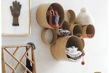 Practical hallway ideas
