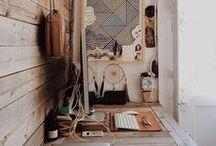 Cool office ideas