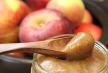Fall Apple Recipes / by Stash Tea