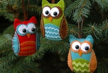 Owls / by Stash Tea
