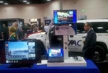 VidTac presentation at IACP 2012