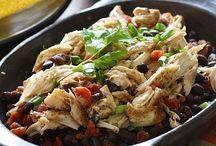 Slow Cooker Recipes / Call it a slow cooker or a crockpot- these meals are easy and worry free!