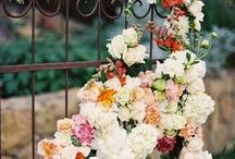 Garden Wedding / by Hannah Beard