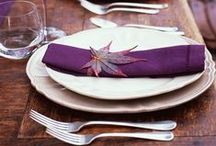 Wedding: Purple