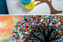 Crafty & Nifty / by Cassia Gallimore