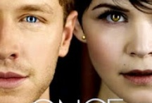 Once Upon A Time ABC / by Allison Strevel