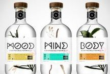 PACKAGING / Bottles / by Miriam Murciego