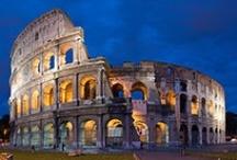 Fantasy Trip: Italy / by Erin Heintz