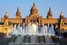 Fantasy Trip: Spain / by Erin Heintz