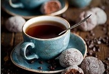 Chocolate / by Stash Tea