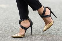 SHOEGASM / Keeping you fabulous from head to toe.  / by MARRIN COSTELLO® JEWELRY
