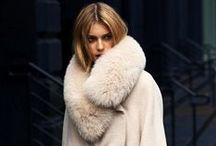 OUTERWEAR / Baby it's cold outside / by MARRIN COSTELLO® JEWELRY