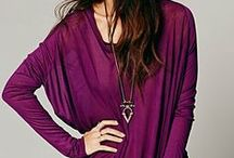 Top It Off / Shirts, tanks, tunics, blouses, etc. / by MARRIN COSTELLO® JEWELRY