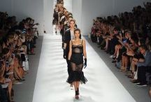 KATWALK / Straight off the runway and all that's missing is a little Marrin Costello... / by MARRIN COSTELLO® JEWELRY
