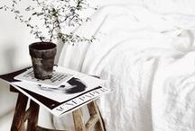 Bedrooms / by Tania Welch || indobay