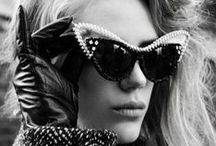 STUNNAH SHADES / Throwing stylish shade...  / by MARRIN COSTELLO® JEWELRY