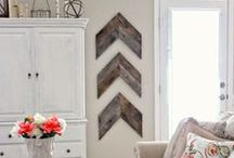 DIY Projects / by Sarah Hull