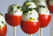 Appetizers Easy / Easy appetizer recipes that can would be perfect for parties