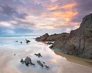 Devon / The charming county of Devon - a coastal haven for UK holidays