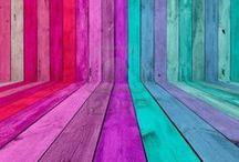 Color Schemes / Color schemes that inspire, color inspirations, color palettes