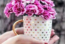 Hello Spring / by Stash Tea