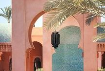 Morocco / Morocco, Marrakesh, all things Moroccan!