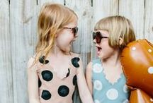 Mini Style File / Kids fashion and style ideas / by Mommy Shorts