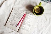 Dorm Room Tea Essentials / by Stash Tea