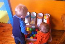 Ideér för förskolan