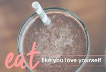 Shakeology Recipes / Want to order Shakeology for yourself to try out these delectable treats?  Contact one of the contributors to get hooked up! / by Kaye Torgerson