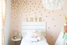 Lucy Room Redo / by Jennifer Mott