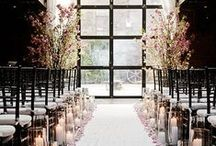Forever Altered / Ceremony style and decor.