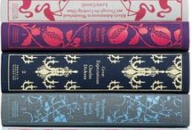 Book Covers Inspiration