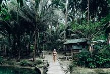 Travel Inspiration / I am currently traveling the world and here I am sharing my favorite photos from our trip. Our stops are Nepal, Thailand, Bali, Myanmar, Laos, Vietnam, Cambodia, Japan, Costa Rica, Panama and Cuba. I am also sharing other travel photos I find here on Pinterest!
