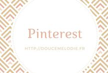 Utiliser Pinterest