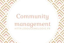 Community management | Social Media