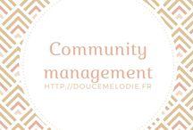Community management | Social Media