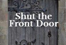 Interests: Doors / I love a beautiful door.