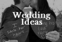 Family: Wedding Ideas / Someday I'm going to need this!