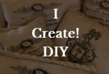Create:  DIY Inspiration / I am going to make ALL of these someday! ...Well, I want to anyways. :)