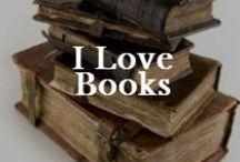 Interests: Bookbinding Arts / I love BOOKS!