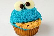 Cupcake & Cake Ideas