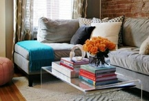 haute home / by Kylie Foster