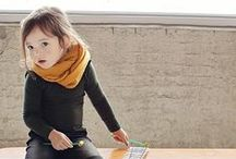 Kids: Fashion / by Michele Nielsen
