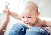 Photography: Infants / With a click and a flash, a memory can be saved forever. / by Michele Nielsen