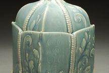 Ceramics/pottery / by Ann Robinson