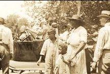 Oklahoma History / This Land stories that explore Oklahoma's past.
