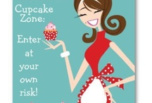 My OBSESSION with Cupcakes / by Lisa Longendyke