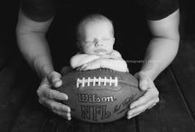 newborn photo inspiration. / by Justine Renee Kelly