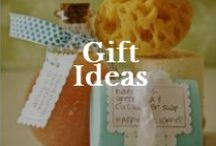 Interests:Gift Ideas / What to give. Give a gift.